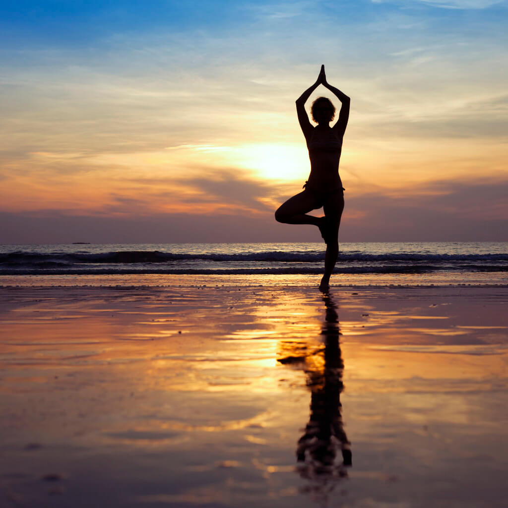 Benefits Of Yoga In Luxury Drug Rehab | The Dunes East Hampton