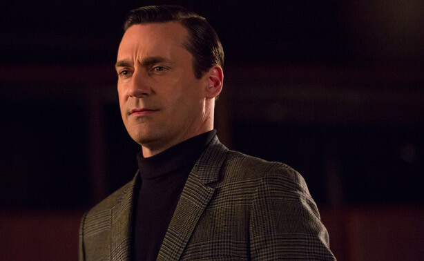 What's Mad Men's, Don Draper's Deal | Addiction In Media